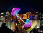 Vegas In A Bubble by Missi Lynn Boness